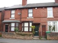 2 bed Terraced home to rent in Crossman Street...