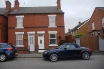 2 bedroom semi detached home in BUTT STREET, Nottingham...