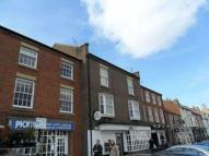 Apartment to rent in High Street, Yarm