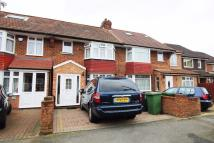 4 bed Terraced home for sale in Oakleigh Avenue, Edgware...