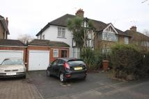 3 bed semi detached house to rent in Whitchurch Lane, Edgware...