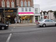 Shop in Golders Green Road...