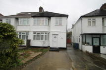 1 bedroom Maisonette to rent in Brook Avenue, Edgware...