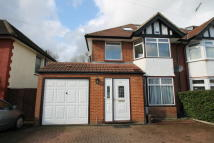 Farm Road semi detached property to rent