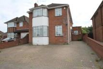 4 bedroom Detached home to rent in Francklyn Gardens...