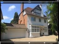 Apartment in The Avenue, Bushey, WD23