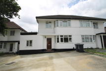 semi detached house for sale in Green Lane, Edgware, HA8