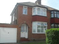 semi detached home in Ennerdale Drive, London...