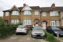 Terraced property in Dunster Drive, London...