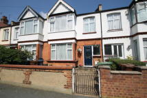 3 bed Terraced home in Montgomery Road, Edgware...