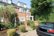 Kingsley Avenue Maisonette for sale