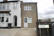 2 bedroom house to rent in Woodville Gardens...