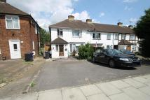 semi detached home for sale in Fairmead Crescent...