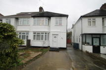 1 bed Maisonette to rent in Brook Avenue, Edgware...
