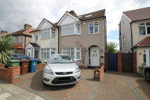 4 bed semi detached house for sale in Axholme Avenue, Edgware...
