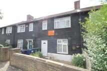 Terraced home in Gervase Road, Edgware...