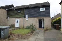 End of Terrace property to rent in FIDLER PLACE, Bushey...