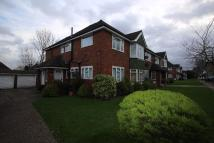 2 bed Maisonette to rent in Sterling Avenue, Edgware...