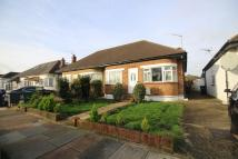 Bungalow to rent in Fairmead Crescent...