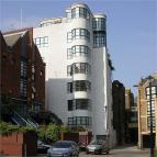 Flat to rent in Princes Tower...