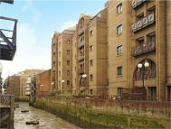 Apartment to rent in Tea Trade Wharf...