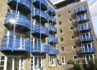 Apartment in Jardine Road, Limehouse...