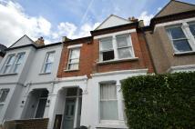 Flat to rent in Danehurst Street, London...