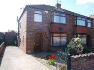 3 bed semi detached property to rent in Ardeen Road, Doncaster
