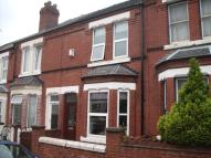 Terraced property to rent in Royal Avenue, Doncaster...