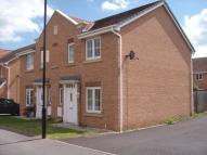 semi detached house in Sargeson Road, Doncaster
