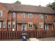 3 bedroom Terraced home in Sandford Road, Doncaster...