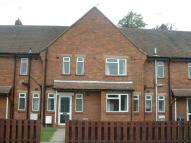 Terraced property in Sandford Road, Doncaster...