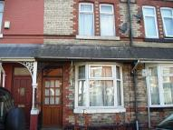 Terraced home in Elmfield Road, Doncaster