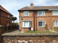 Milne Rd semi detached property to rent