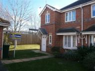 3 bed semi detached property in Manor Way...