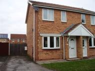 2 bedroom semi detached property in Longfield Road, Doncaster