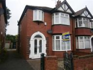 semi detached property in Alderson Drive, Doncaster