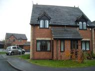 2 bed semi detached home in Edencroft Drive...