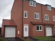 property to rent in Hazel Avenue, Doncaster