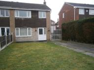 semi detached property in Spilsby Close, Doncaster