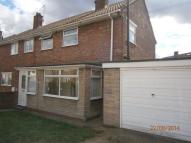 3 bedroom semi detached home to rent in Woodside Road, Doncaster