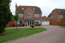 5 bedroom Detached house in Old Fendike Road...