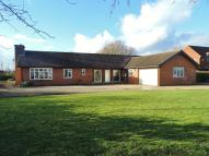 4 bedroom Detached Bungalow for sale in Main Road, Stickney, PE22