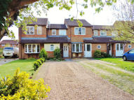 Terraced house to rent in ST. NICHOLAS CLOSE...