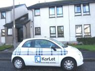 2 bedroom Flat to rent in Denley Gardens, Arbroath