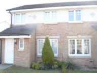 3 bed semi detached property in Cox Gardens