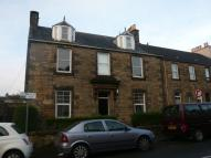 Dunnikier Road Flat to rent