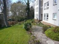 1 bed Flat to rent in Hazel Drive