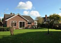 3 bed Bungalow for sale in Burnham Road, Highbridge...