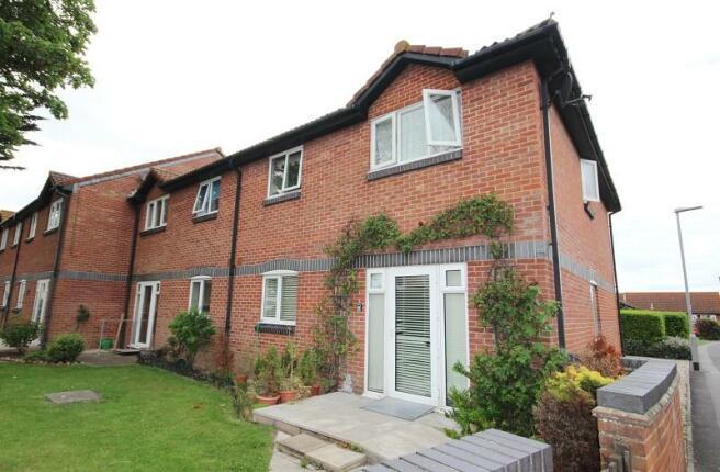 Retirement Properties For Sale In Burnham On Sea